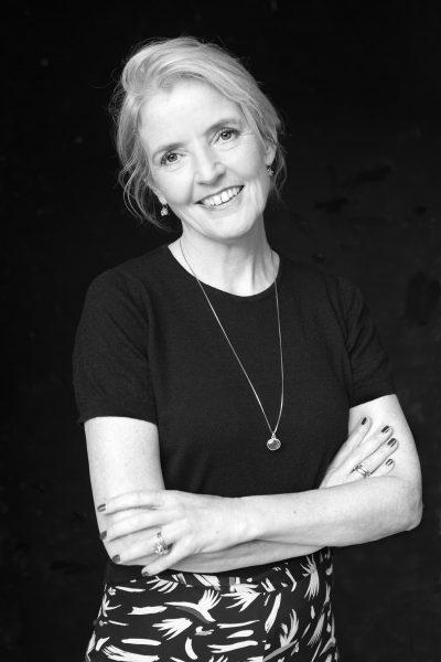 Anna Brigwater freelance forfatter redaktør journalist underviser foredragsholder